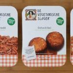Bedrijven investeren massaal in vleesvervangers